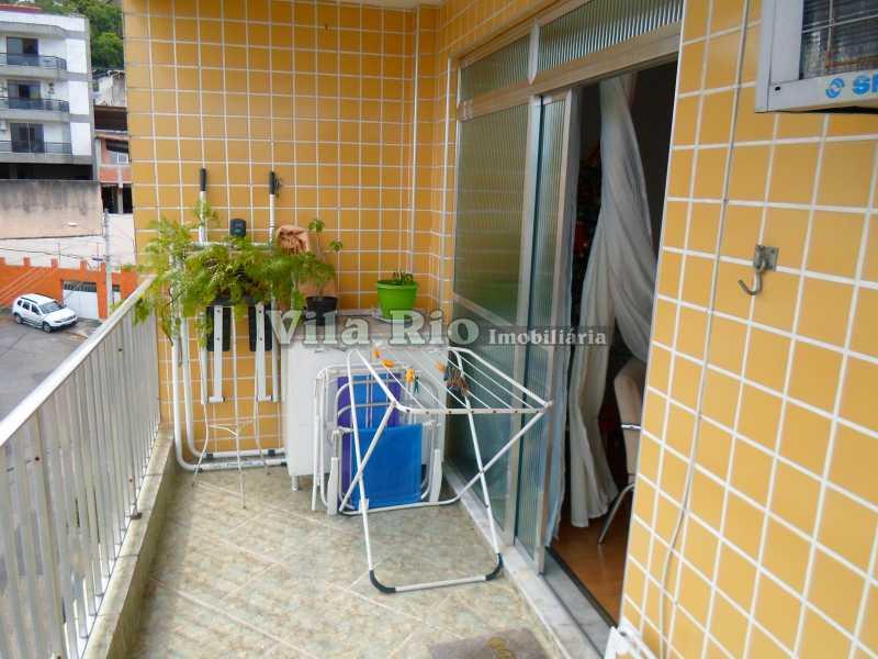 VARANDA 2 - Cobertura Vila da Penha, Rio de Janeiro, RJ À Venda, 3 Quartos, 83m² - VCO30008 - 31
