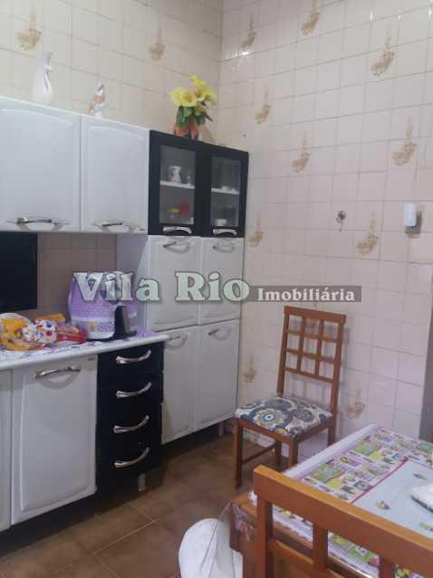 COZINHA 1 - Casa 3 quartos à venda Irajá, Rio de Janeiro - R$ 800.000 - VCA30035 - 14