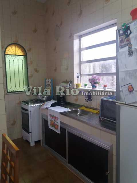 COZINHA 2 - Casa 3 quartos à venda Irajá, Rio de Janeiro - R$ 800.000 - VCA30035 - 15