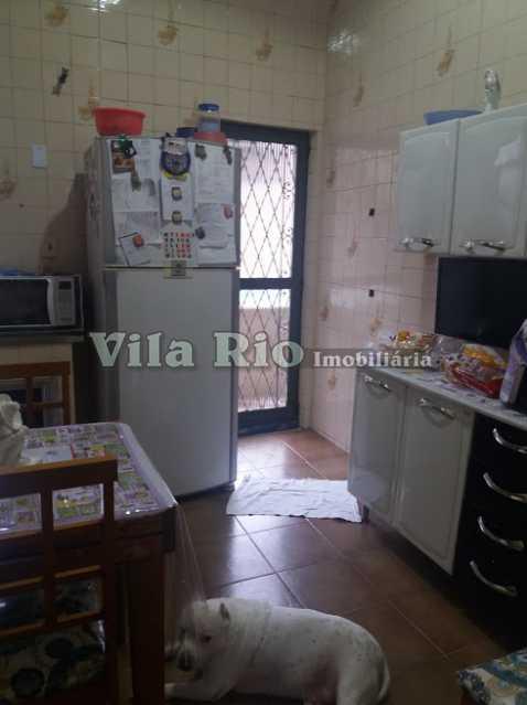 COZINHA 3 - Casa 3 quartos à venda Irajá, Rio de Janeiro - R$ 800.000 - VCA30035 - 16