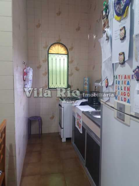 COZINHA 4 - Casa 3 quartos à venda Irajá, Rio de Janeiro - R$ 800.000 - VCA30035 - 17