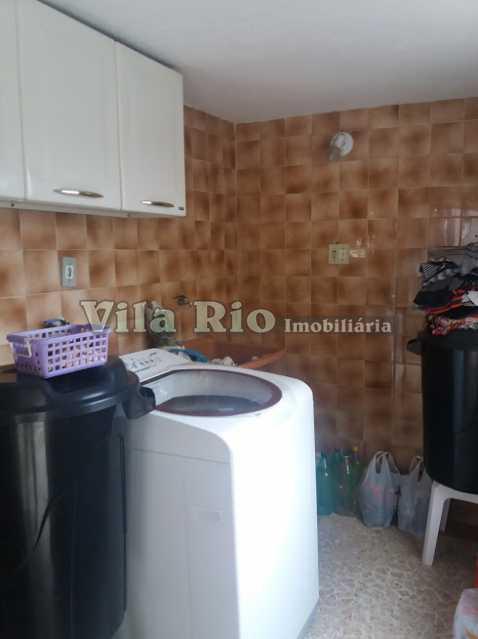 AREA 1 - Casa 3 quartos à venda Irajá, Rio de Janeiro - R$ 800.000 - VCA30035 - 20