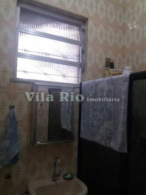 BANHEIRO - Casa 3 quartos à venda Irajá, Rio de Janeiro - R$ 800.000 - VCA30035 - 19