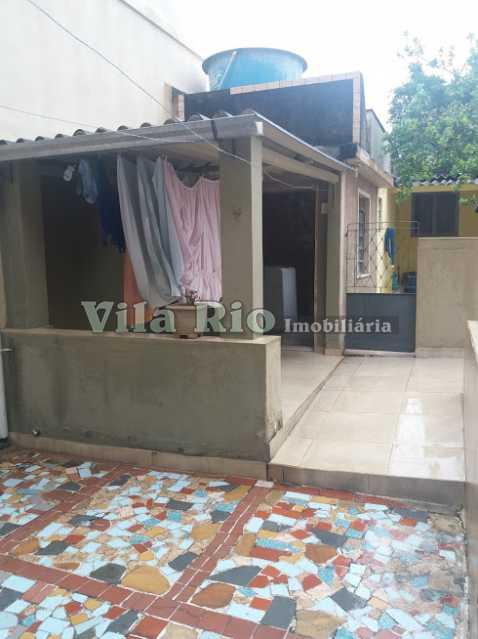 CASA 2 - Casa 3 quartos à venda Irajá, Rio de Janeiro - R$ 800.000 - VCA30035 - 21