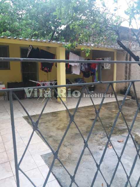 CASA 3 - Casa 3 quartos à venda Irajá, Rio de Janeiro - R$ 800.000 - VCA30035 - 22