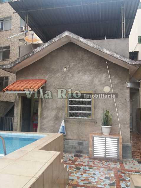 CASA - Casa 3 quartos à venda Irajá, Rio de Janeiro - R$ 800.000 - VCA30035 - 23