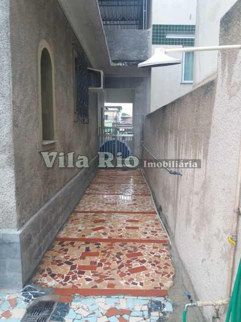 CIRCULAÇÃO 2 - Casa 3 quartos à venda Irajá, Rio de Janeiro - R$ 800.000 - VCA30035 - 24