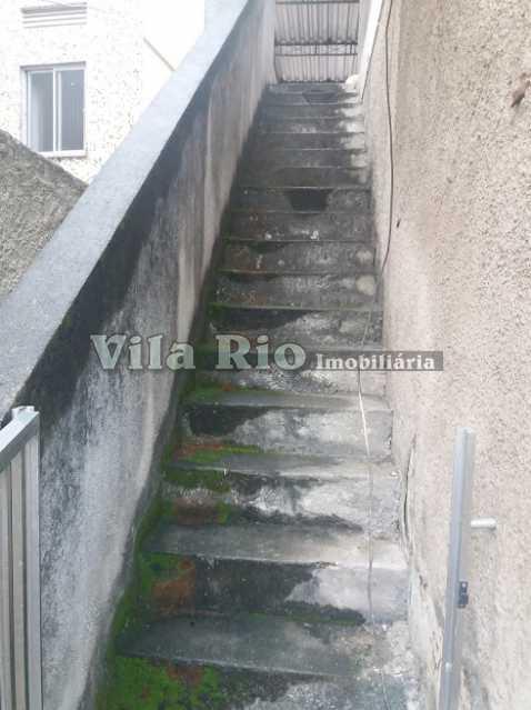 ESCADA 1 - Casa 3 quartos à venda Irajá, Rio de Janeiro - R$ 800.000 - VCA30035 - 26