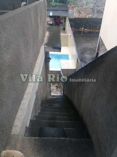 ESCADA 2 - Casa 3 quartos à venda Irajá, Rio de Janeiro - R$ 800.000 - VCA30035 - 27