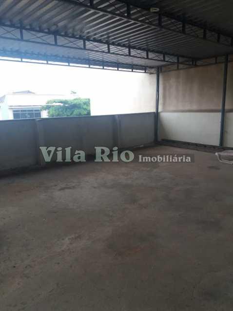 TERRAÇO 1 - Casa 3 quartos à venda Irajá, Rio de Janeiro - R$ 800.000 - VCA30035 - 28