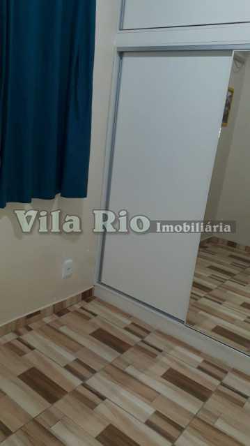 QUARTO 1 - Casa 3 quartos à venda Irajá, Rio de Janeiro - R$ 800.000 - VCA30035 - 8