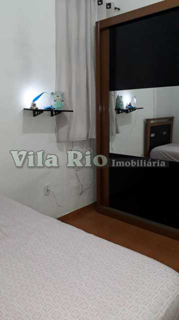 QUARTO 2 - Casa 3 quartos à venda Irajá, Rio de Janeiro - R$ 800.000 - VCA30035 - 9