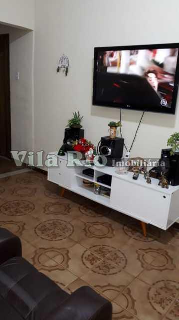 QUARTO 3 - Casa 3 quartos à venda Irajá, Rio de Janeiro - R$ 800.000 - VCA30035 - 10