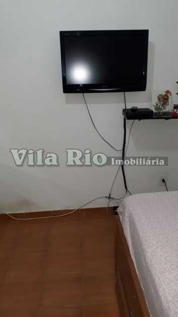QUARTO 5 - Casa 3 quartos à venda Irajá, Rio de Janeiro - R$ 800.000 - VCA30035 - 11