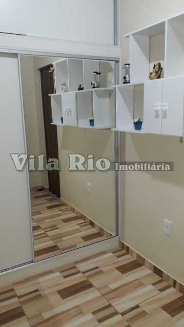 QUARTO 6 - Casa 3 quartos à venda Irajá, Rio de Janeiro - R$ 800.000 - VCA30035 - 12