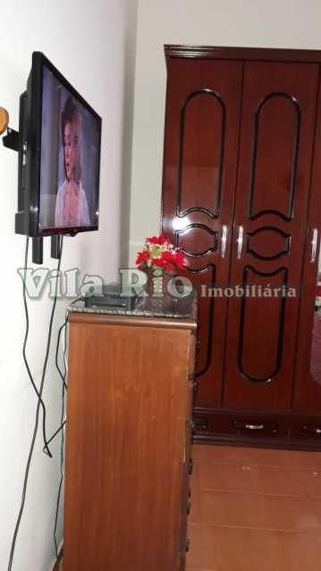 QUARTO 7 - Casa 3 quartos à venda Irajá, Rio de Janeiro - R$ 800.000 - VCA30035 - 13