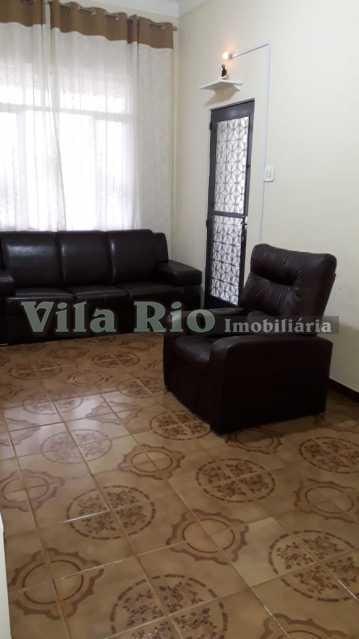 SALA 2 - Casa 3 quartos à venda Irajá, Rio de Janeiro - R$ 800.000 - VCA30035 - 5