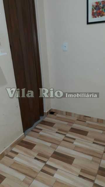 SALA 3 - Casa 3 quartos à venda Irajá, Rio de Janeiro - R$ 800.000 - VCA30035 - 7