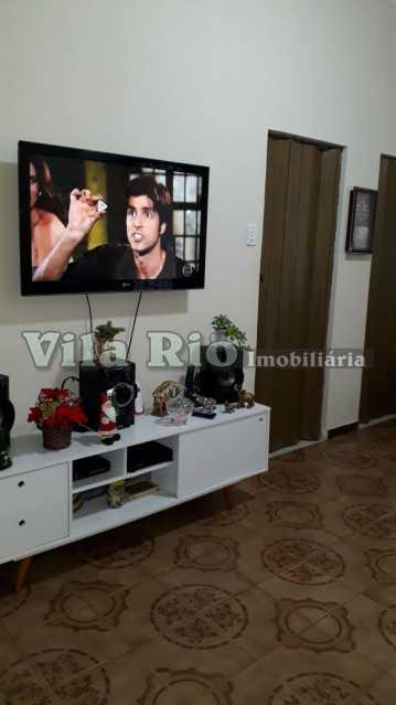 SALA 4 - Casa 3 quartos à venda Irajá, Rio de Janeiro - R$ 800.000 - VCA30035 - 6