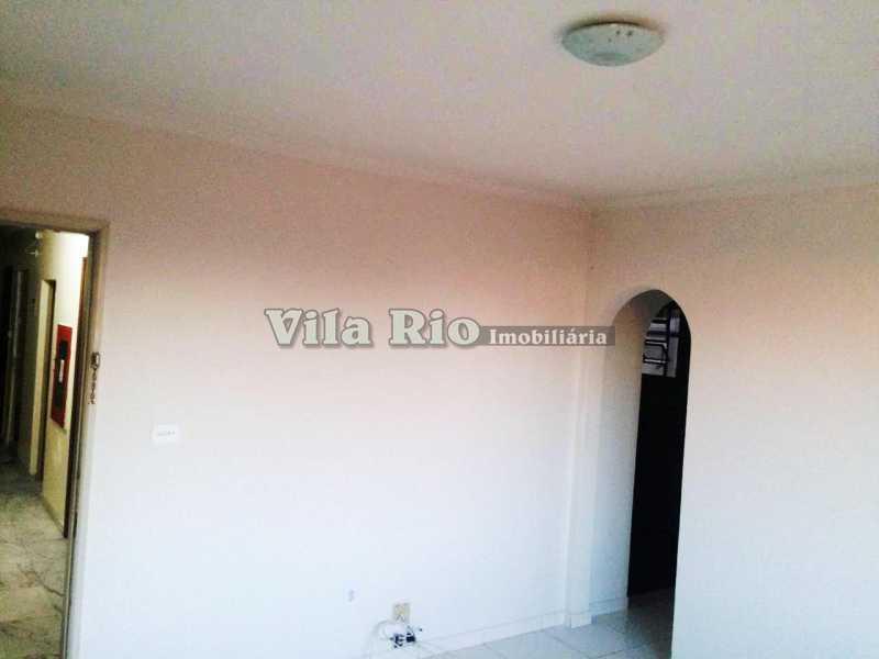 SALA - Apartamento 2 quartos à venda Vicente de Carvalho, Rio de Janeiro - R$ 290.000 - VAP20340 - 1