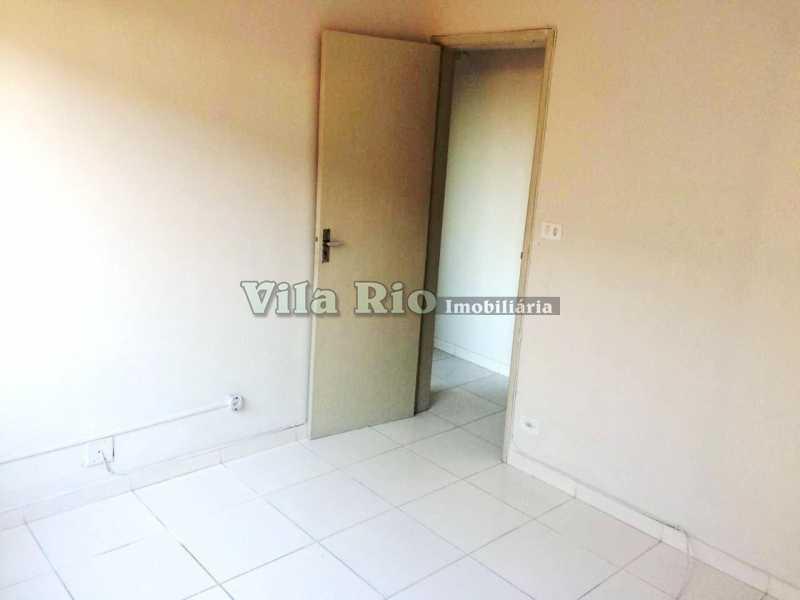 QUARTO 2 - Apartamento 2 quartos à venda Vicente de Carvalho, Rio de Janeiro - R$ 290.000 - VAP20340 - 3