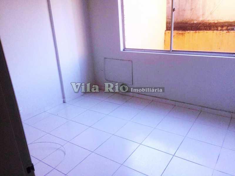 QUARTO 3 - Apartamento 2 quartos à venda Vicente de Carvalho, Rio de Janeiro - R$ 290.000 - VAP20340 - 4