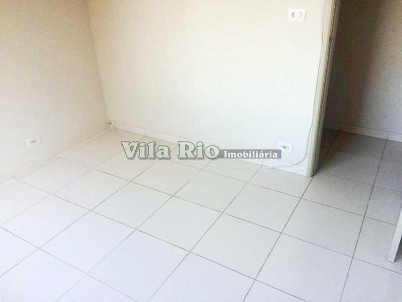 QUARTO 4 - Apartamento 2 quartos à venda Vicente de Carvalho, Rio de Janeiro - R$ 290.000 - VAP20340 - 5