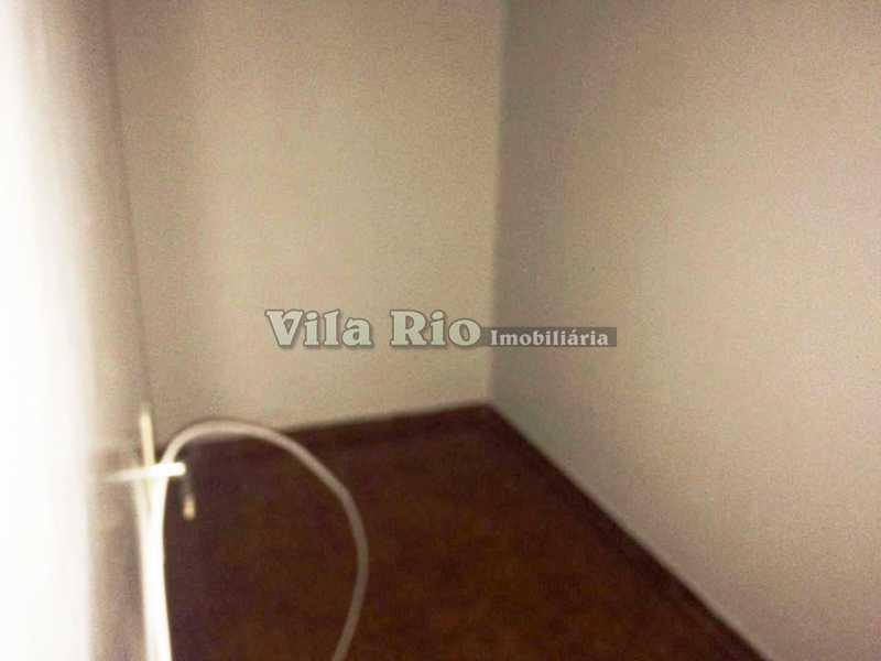 QUARTO 5 - Apartamento 2 quartos à venda Vicente de Carvalho, Rio de Janeiro - R$ 290.000 - VAP20340 - 6