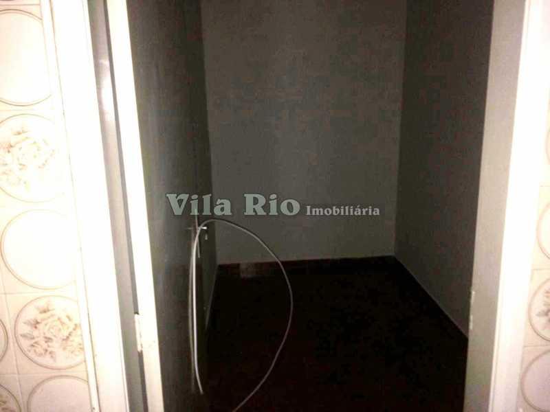 QUARTO 6 - Apartamento 2 quartos à venda Vicente de Carvalho, Rio de Janeiro - R$ 290.000 - VAP20340 - 7