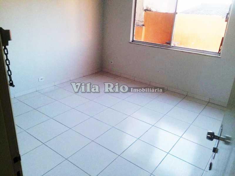 QUARTO - Apartamento 2 quartos à venda Vicente de Carvalho, Rio de Janeiro - R$ 290.000 - VAP20340 - 8