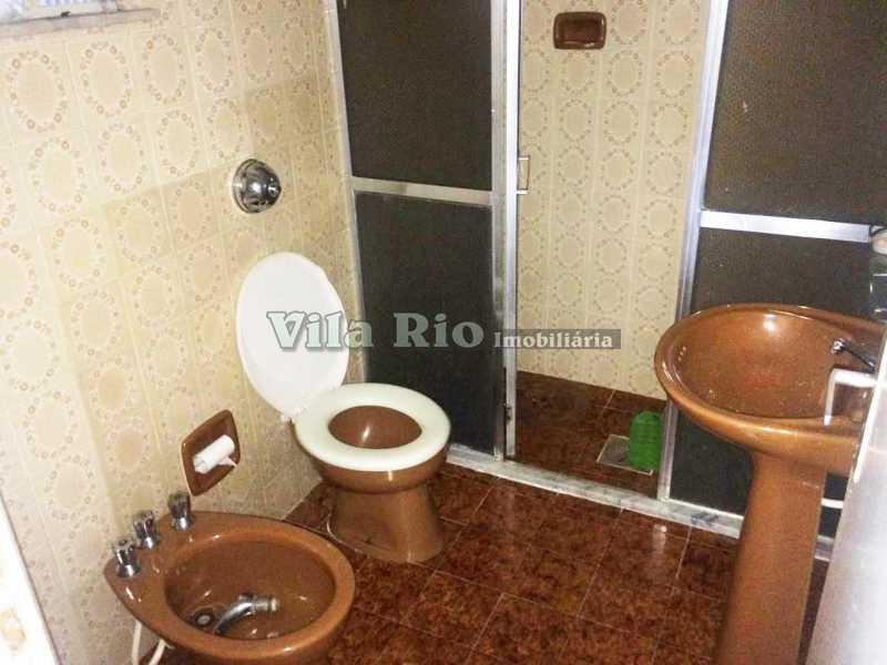 BANHEIRO 1 - Apartamento 2 quartos à venda Vicente de Carvalho, Rio de Janeiro - R$ 290.000 - VAP20340 - 9