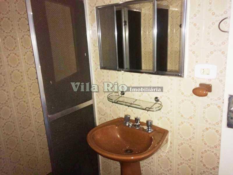 BANHEIRO 2 - Apartamento 2 quartos à venda Vicente de Carvalho, Rio de Janeiro - R$ 290.000 - VAP20340 - 10