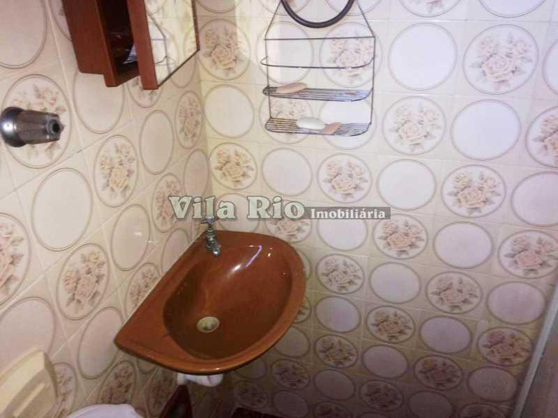 BANHEIRO 3 - Apartamento 2 quartos à venda Vicente de Carvalho, Rio de Janeiro - R$ 290.000 - VAP20340 - 11