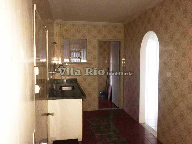 COZINHA 2 - Apartamento 2 quartos à venda Vicente de Carvalho, Rio de Janeiro - R$ 290.000 - VAP20340 - 12