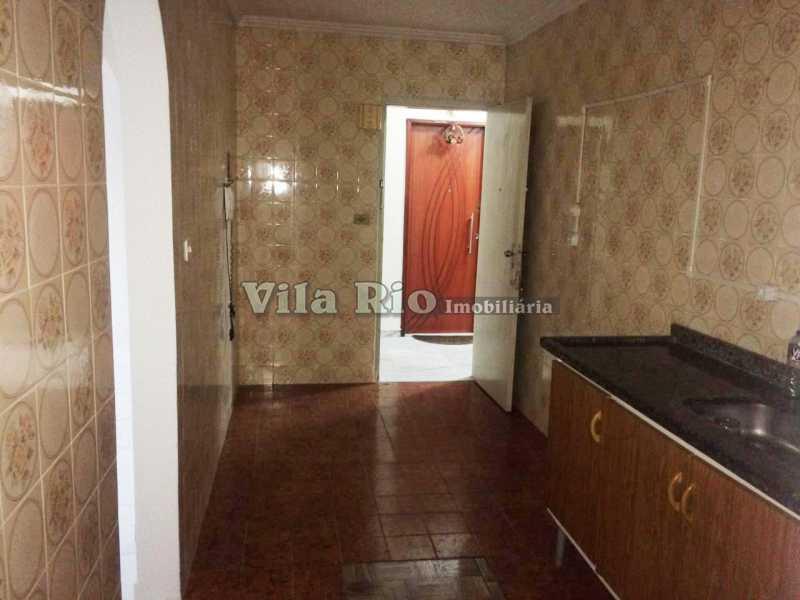 COZINHA 3 - Apartamento 2 quartos à venda Vicente de Carvalho, Rio de Janeiro - R$ 290.000 - VAP20340 - 13
