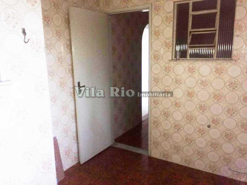 COZINHA 4 - Apartamento 2 quartos à venda Vicente de Carvalho, Rio de Janeiro - R$ 290.000 - VAP20340 - 14