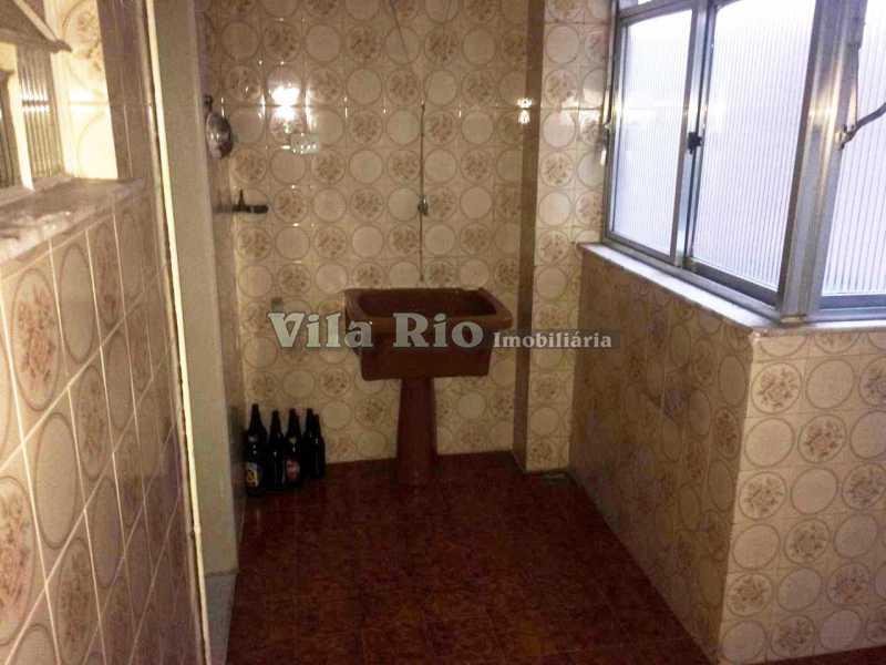 AREA - Apartamento 2 quartos à venda Vicente de Carvalho, Rio de Janeiro - R$ 290.000 - VAP20340 - 15
