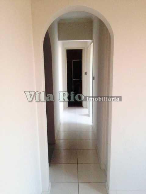 CIRCULAÇÃO 2 - Apartamento 2 quartos à venda Vicente de Carvalho, Rio de Janeiro - R$ 290.000 - VAP20340 - 16