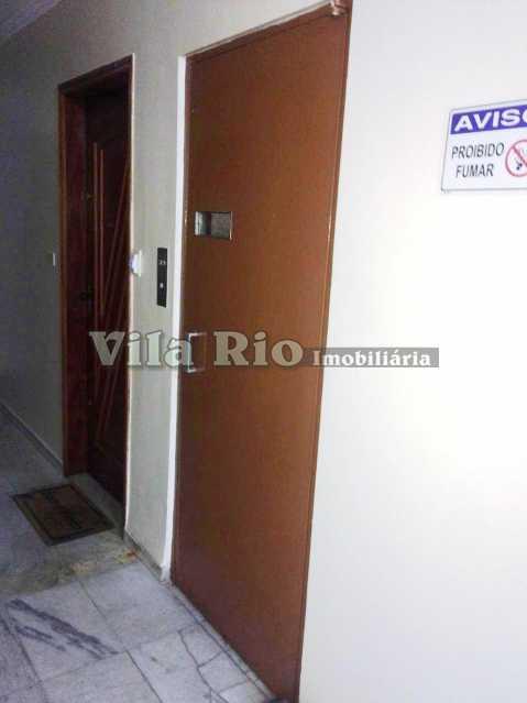 CIRCULAÇÃO 3 - Apartamento 2 quartos à venda Vicente de Carvalho, Rio de Janeiro - R$ 290.000 - VAP20340 - 17