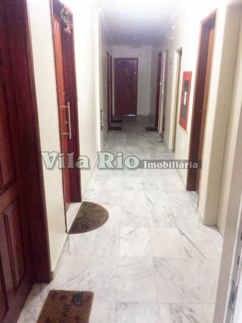CIRCULAÇÃO - Apartamento 2 quartos à venda Vicente de Carvalho, Rio de Janeiro - R$ 290.000 - VAP20340 - 18