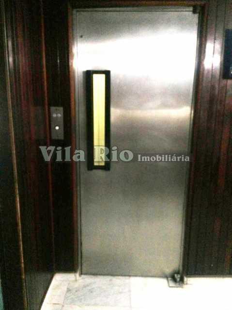 ELEVADOR - Apartamento 2 quartos à venda Vicente de Carvalho, Rio de Janeiro - R$ 290.000 - VAP20340 - 19