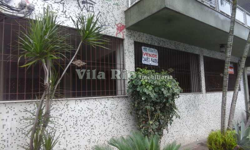 FACHADA - Apartamento 2 quartos à venda Vicente de Carvalho, Rio de Janeiro - R$ 290.000 - VAP20340 - 21