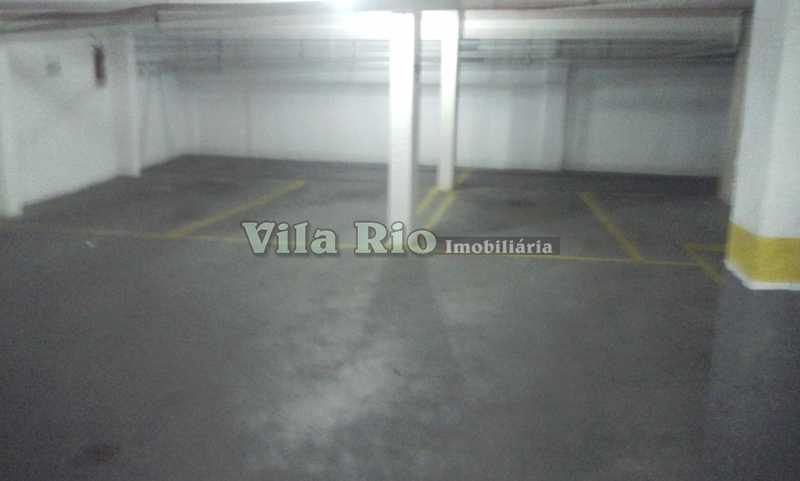 GARAGEM  2 - Apartamento 2 quartos à venda Vicente de Carvalho, Rio de Janeiro - R$ 290.000 - VAP20340 - 22