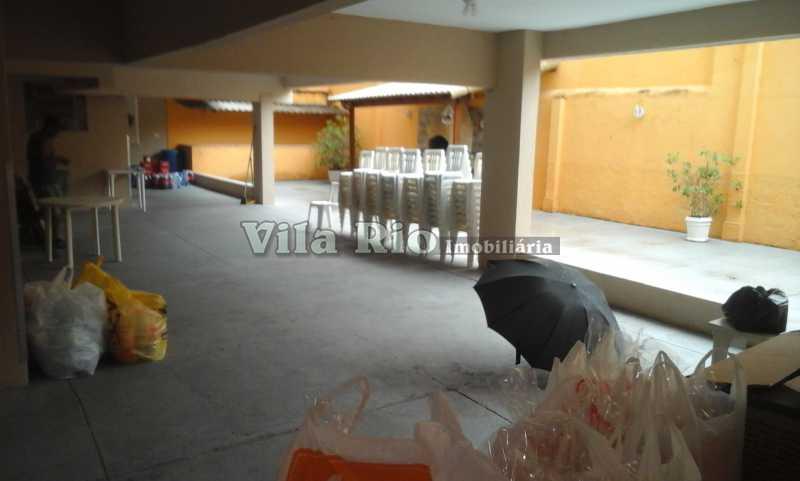 SALÃO DE FESTAS 1 - Apartamento 2 quartos à venda Vicente de Carvalho, Rio de Janeiro - R$ 290.000 - VAP20340 - 23