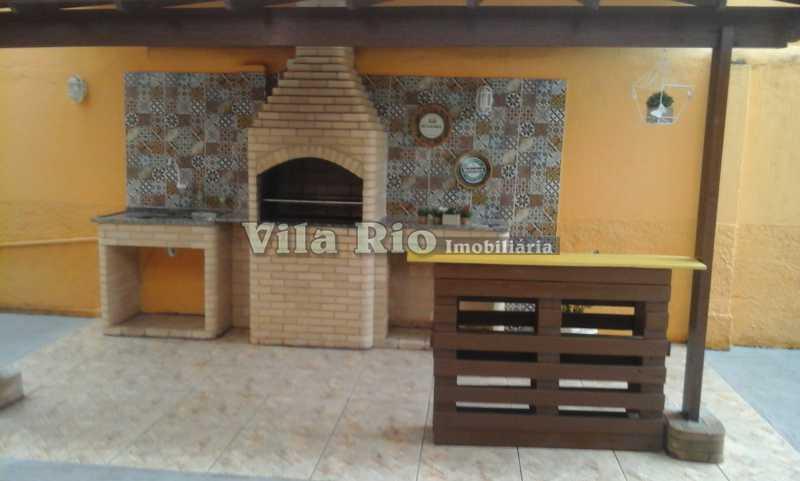 SALÃO DE FESTAS 2 - Apartamento 2 quartos à venda Vicente de Carvalho, Rio de Janeiro - R$ 290.000 - VAP20340 - 24