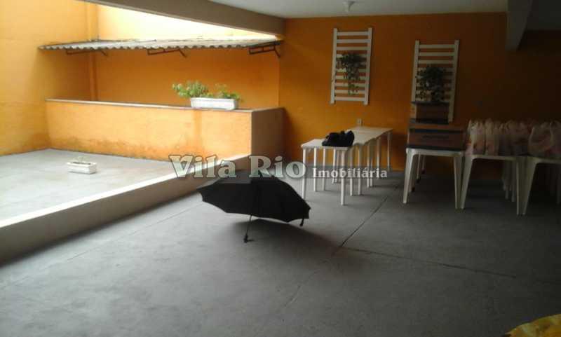 SALÃO DE FESTAS 3 - Apartamento 2 quartos à venda Vicente de Carvalho, Rio de Janeiro - R$ 290.000 - VAP20340 - 25