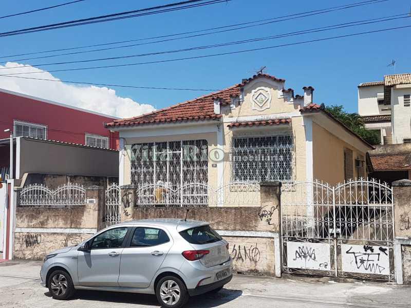 FRENTE1.1 - Terreno Bifamiliar à venda Vila da Penha, Rio de Janeiro - R$ 1.100.000 - VBF00001 - 3