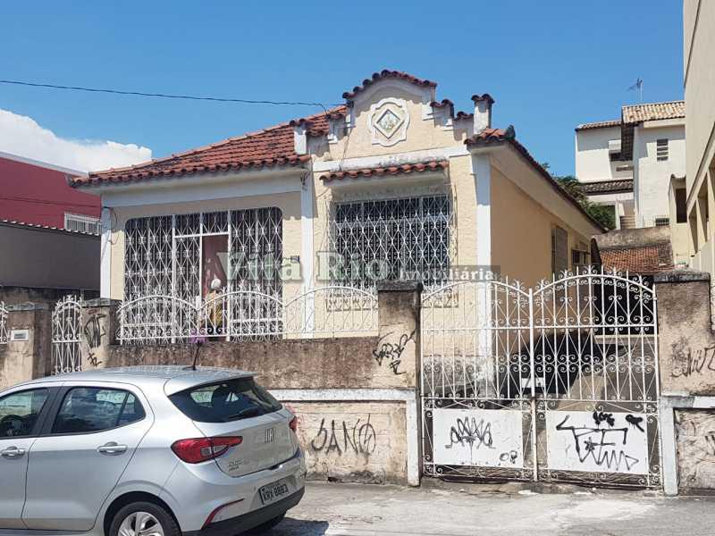 FRENTE1.2 - Terreno Bifamiliar à venda Vila da Penha, Rio de Janeiro - R$ 1.100.000 - VBF00001 - 4