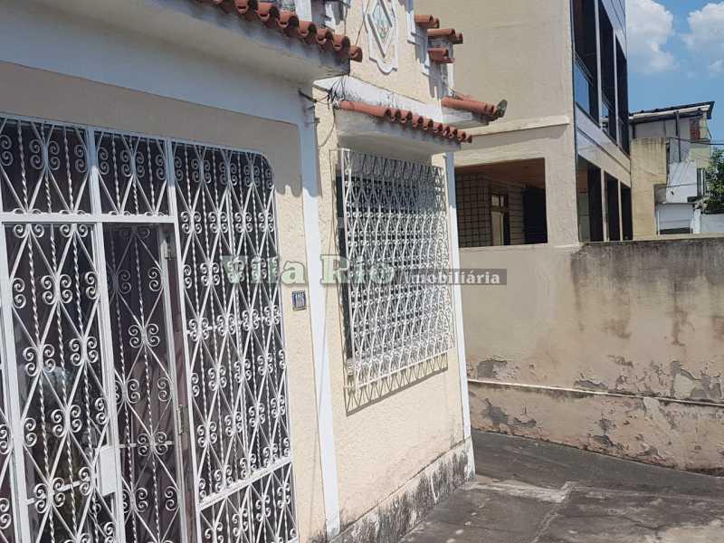 FRENTE1.3 - Terreno Bifamiliar à venda Vila da Penha, Rio de Janeiro - R$ 1.100.000 - VBF00001 - 5