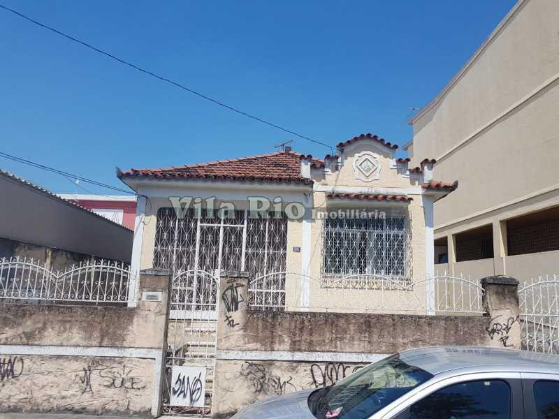 FRENTE1.5 - Terreno Bifamiliar à venda Vila da Penha, Rio de Janeiro - R$ 1.100.000 - VBF00001 - 7